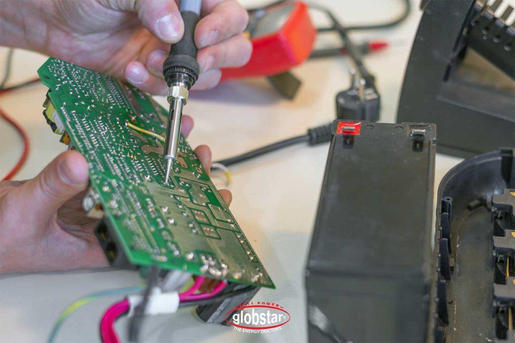 service-reparatii-placi-electronice-UPS-pret-globstar